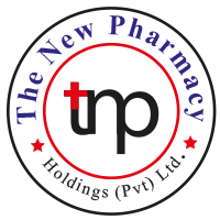 The New Pharmacy Holdings